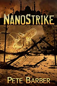 Nanostrike by Pete Barber ebook deal