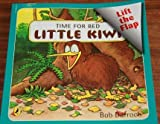 img - for Time for Bed, Little Kiwi book / textbook / text book