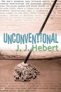 Unconventional by J. J. Hebert ebook deal