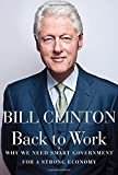 Image of Back to Work: Why We Need Smart Government for a Strong Economy