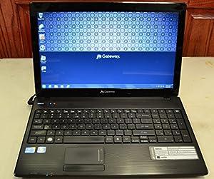 """Gateway 15.6"""" i3-370M 2.40 GHz Laptop   NV55C54u"""