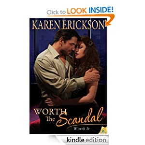 Worth the Scandal: Worth It