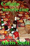 img - for Cuisine Americaine book / textbook / text book