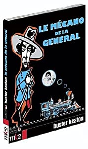 Le Mécano de la General [DVD]