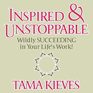 Inspired & Unstoppable Audiobook
