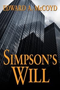 (FREE on 11/18) Simpson's Will by Edward A. McCoyd - http://eBooksHabit.com