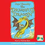 The Dreadful Dragon | Kaye Unmasky