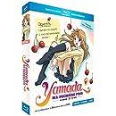 Yamada, ma première fois (B Gata H Kei) - Intégrale - Edition Saphir [2 Blu-ray] + Livret [Édition Saphir]
