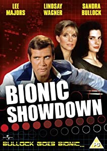 Bionic Showdown: The Six Million Dollar Man and the Bionic Woman [Regions 2 & 4]