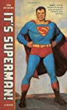 img - for It's Superman!: A Novel book / textbook / text book