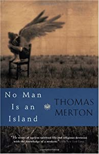 "Cover of ""No Man Is an Island"""