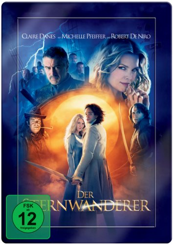Der Sternwanderer (limited Steelbook Edition)