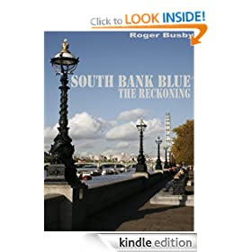 South Bank Blue - The Reckoning