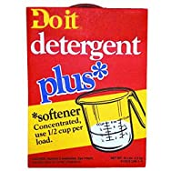 Lundmark Wax 611813 Do it Ultra Plus Laundry Detergent-10LB POWDER DETERGENT