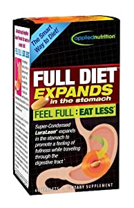 Applied Nutrition Full Diet 60 Count by Applied Nutrition