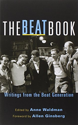 The Beat Book Writings from the Beat Generation