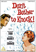 Don't Bother To Knock [DVD]
