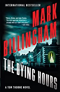 The Dying Hours by Mark Billingham ebook deal