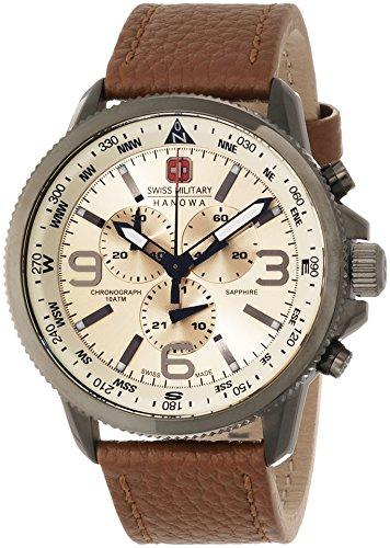タフな時計は男のロマン!スイスミリタリーで高性能低価格の時計をGET