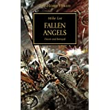 "Fallen Angels (Horus Heresy)von ""Mike Lee"""