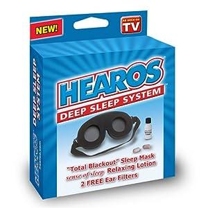 Hearos Deep Sleep Kit