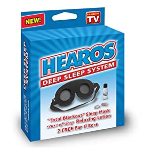 Hearos Deep Sleep Kit