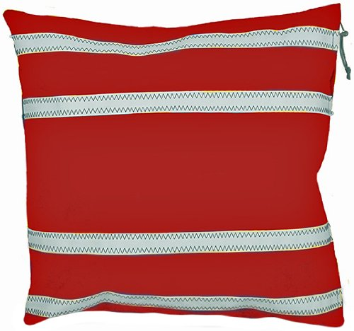 nautical-stripes-casual-sailcloth-pillow-cover-red-with-white-stripes