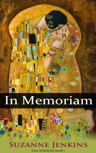 In Memoriam by Suzanne Jenkins ebook deal