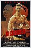 Kickboxer Poster Movie 27 x 40 In - 69cm x 102cm Jean-Claude Van Damme Rochelle Ashana Dennis Chan Dennis Alexio
