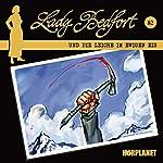 Die Leiche im ewigen Eis (Lady Bedfort 82) |  div.