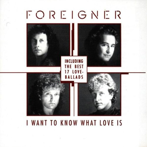 I WANT TO KNOW WHAT LOVE IS (TRADUCCIÓN) - Foreigner ...