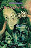 Sandman TP Vol 03 Dream Country New Ed (Sandman New Editions) Neil Gaiman
