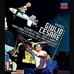 Giulio Cesare (Blu-ray)