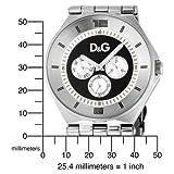 D&G Dolce & Gabbana Men's DW0583 Carson Watch