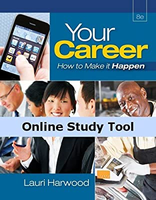Career Transitions for Harwood's Your Career: How To Make It Happen, 8th Edition