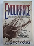 ENDURANCE: SHACKLETONS INCREDIBLE VOYAGE by Lansing, Alfred ( Author ) on Apr-24-1999[ Paperback ]