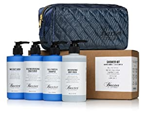 Baxter of California Shower Kit