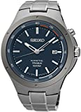 [セイコー]SEIKO 腕時計 KINETIC TITANIUM キネティック チタン SKA711P1 メンズ [逆輸入]