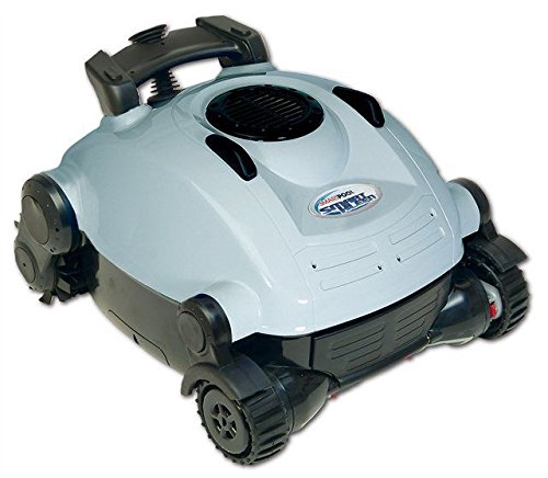 (Ship from USA) SmartKleen (NC22) Robotic Pool Cleaner by SmartPool /ITEM NO#E8FH4F854136497