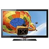 Samsung LN55C650 55-Inch 1080p 120 Hz LCD HDTV (Black) (2010 Model) ~ Samsung
