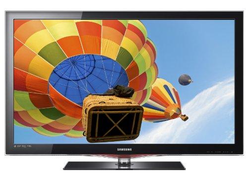 Samsung LN46C650 46-Inch 1080p 120 Hz LCD HDTV (Black)
