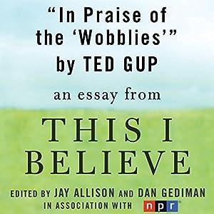 In Praise of the 'Wobblies' Audiobook