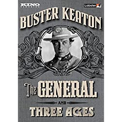 The General/The Three Ages