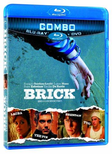 Brick (Blu-Ray)
