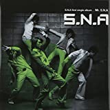 S.N.A Single - Mr. S.N.A(韓国盤) ランキングお取り寄せ