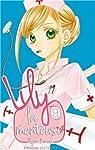 Lily la menteuse, tome 9 par Komura