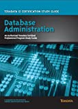 img - for Teradata 12 Certification Study Guide - Database Administration book / textbook / text book