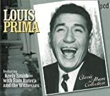 echange, troc Louis Prima - Classic Album Collection