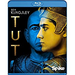 Tut [Blu-ray]