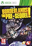Borderland - The Pre-Sequel